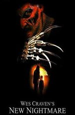 ������ �� ����� ����� 7 - ����� ������ ���� �������� - (Wes Craven's New Nightmare)