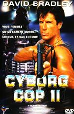 Киборг полицейский 2 - (Cyborg Cop 2)