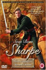 Враг Шарпа - (Sharpe's Enemy)