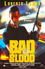 Смертельный змей - (Bad Blood)