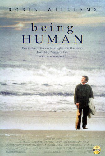 Быть человеком - (Being Human)