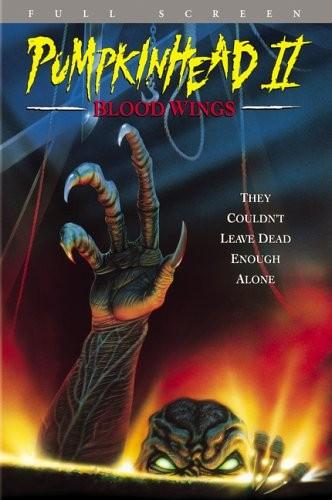 Тыквоголовый 2: Кровавые Крылья - (Pumpkinhead II: Blood Wings)