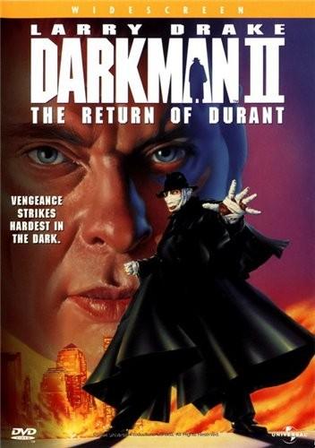 Человек тьмы II. Возвращение Дюранта - (Darkman II: The Return of Durant)