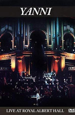 Yanni Hrisomallis - Live at Royal Albert Hall