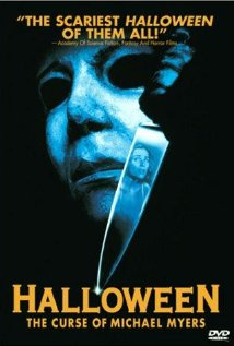 Хэллоуин 6: Проклятие Майкла Майерса - (Halloween: The Curse of Michael Myers)