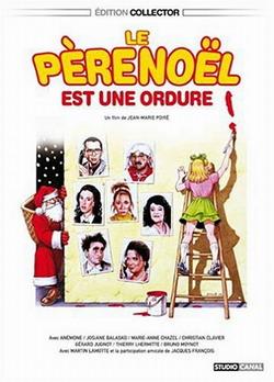 Дед Мороз - Отморозок - Pere Noel est une ordure, Le