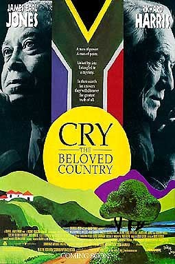 ��� ����� ������� - (Cry, the Beloved Country)