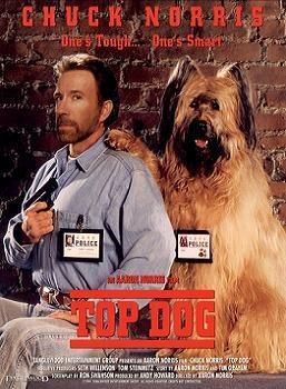 Главная собака - (Top Dog)