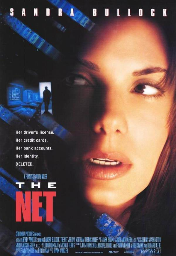 Сеть - (The net)
