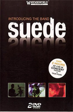 Suede: Introducing The Band
