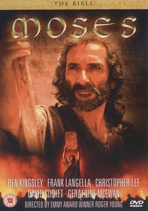 Пророк Моисей: Вождь-освободитель - (Moses)