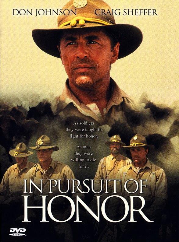 Вопрос чести - (In Pursuit of Honor)
