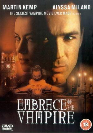 ������� ������� - (Embrace Of The Vampire)