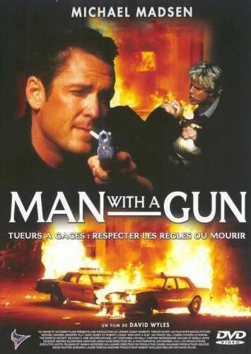 Человек с пистолетом - (Man with a Gun)