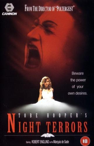 Ночные ужасы Тоба Хупера - (Night Terrors)