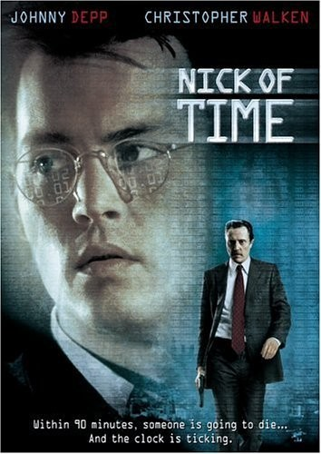 В последний момент - (Nick of Time)