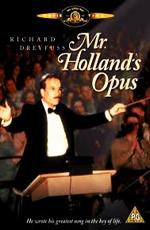 Опус мистера Холланда - (Mr. Holland's Opus)