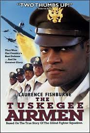 Пилоты из Таскиги - (The Tuskegee Airmen)