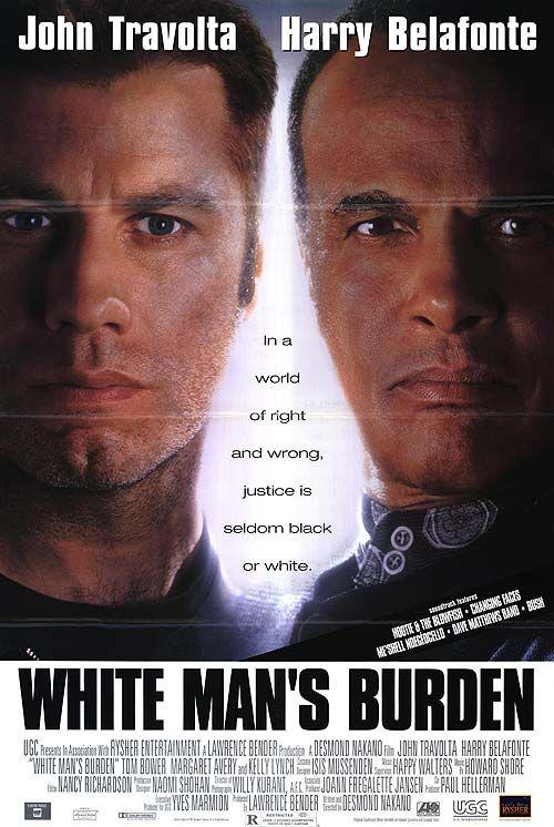 Участь белого человека (Бремя белого человека) - (White Man's Burden)