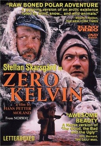 Ноль градусов Кельвина - (KjГ¦rlighetens kjГёtere)