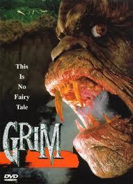 Зловещая сила - (Grim)