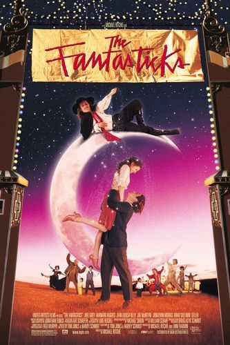 Фэнтестикс - (The Fantasticks)