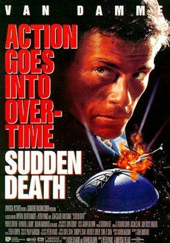 Внезапная смерть - (Sudden Death)