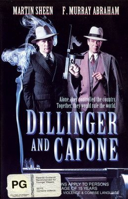 ���������� � ������ - (Dillinger and Capone)