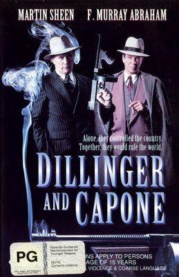 Диллинджер и Капоне - (Dillinger and Capone)