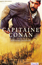 Капитан Конан - (Capitaine Conan)
