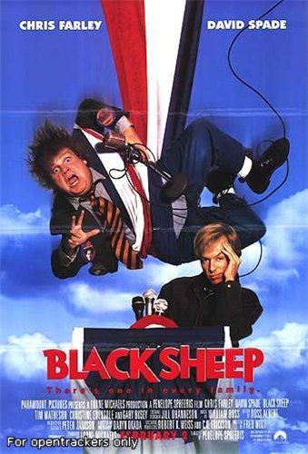�������� ���� - (Black Sheep)