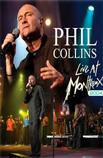 Phil Collins: Live At Montreux