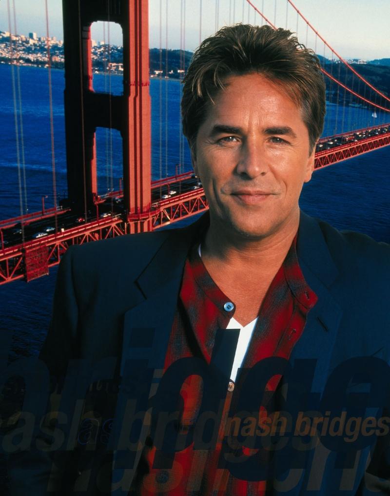 Детектив Нэш Бриджес - (Nash Bridges)