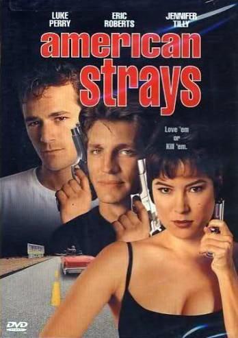 Американские бродяги - (American Strays)