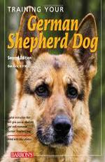 Собаки от А до Я: Немецкая овчарка - (Dogs from A to Z: German shepherd dog)