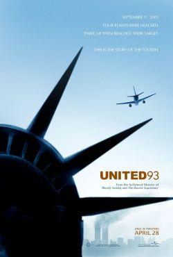 Потерянный рейс - United 93