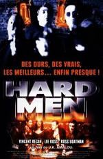 Братва - (Hard Men)