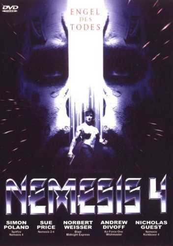 Немезида 4 - (Nemesis 4)