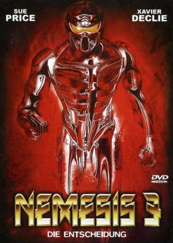 Немезида 3 - (Nemesis 3 )
