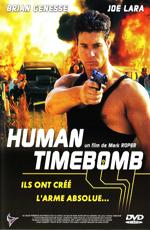 Живой проводник. Человек-бомба - (Live Wire. Human Timebomb)