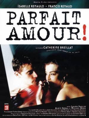 Идеальная любовь - (Parfait amour!)