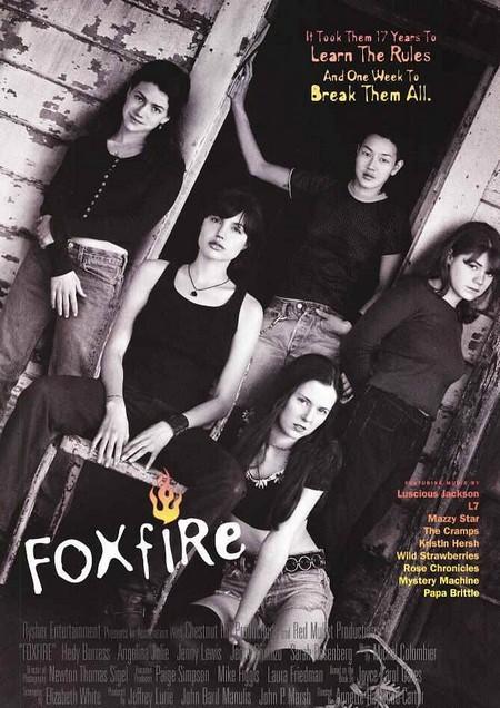 Ложный огонь - (Foxfire)