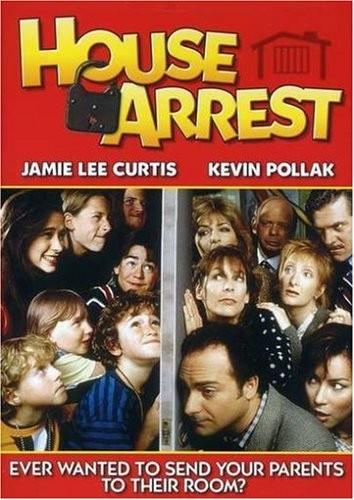 Домашний арест - (House Arrest)