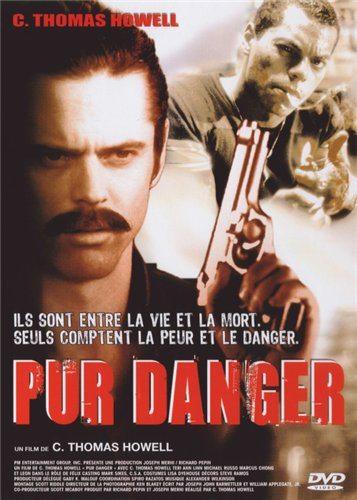 Смертельная опасность - (Pure Danger)