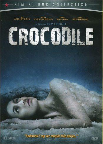 Крокодил - (Ag-o)