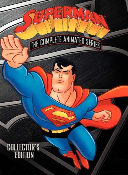 Супермен - (Superman: The Animated Series)