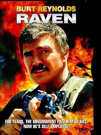 Его звали Ворон - (Raven)