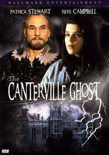 �������������� ���������� - (The Canterville Ghost)