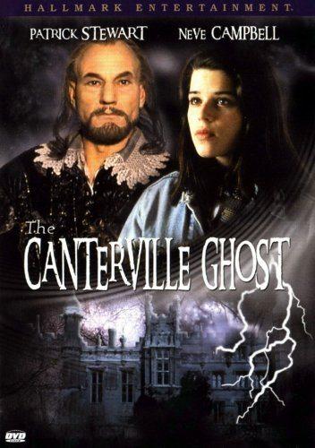Кентервильское привидение - (The Canterville Ghost)