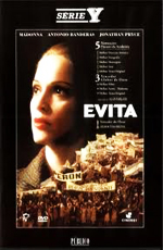 Эвита - (Evita)